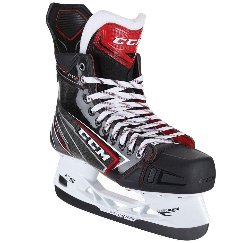 Ccm JetSpeed FT2 Junior Hockeyskøyte