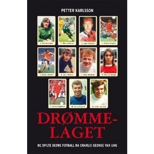 Akilles Drømmelaget - Peter Karlsson
