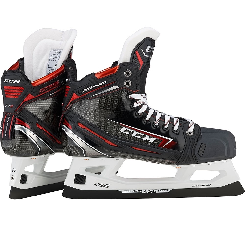 Ccm JetSpeed FT2 Senior Keeper Hockeyskøyter