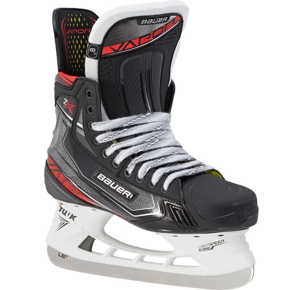 Bauer Vapor 2X Junior Hockeyskøyte