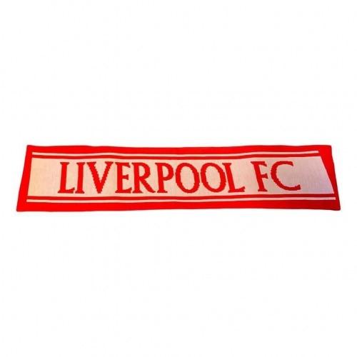 47 Liverpool FC Block Skjerf