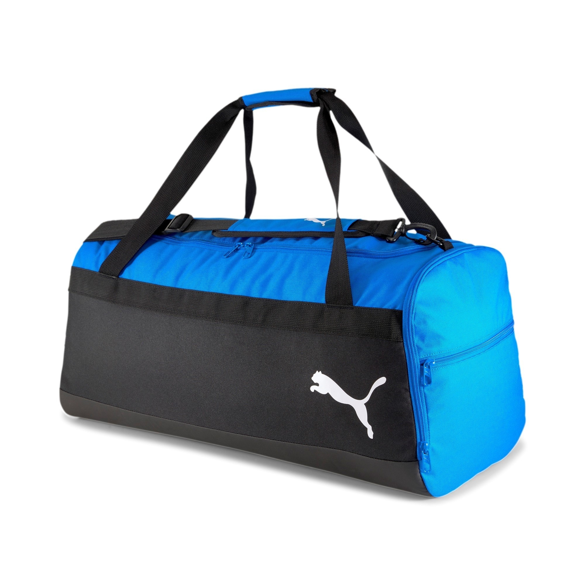 Puma TeamGOAL 23 Bag Medium Blå