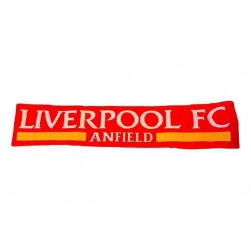 47 Liverpool FC Anfield Skjerf