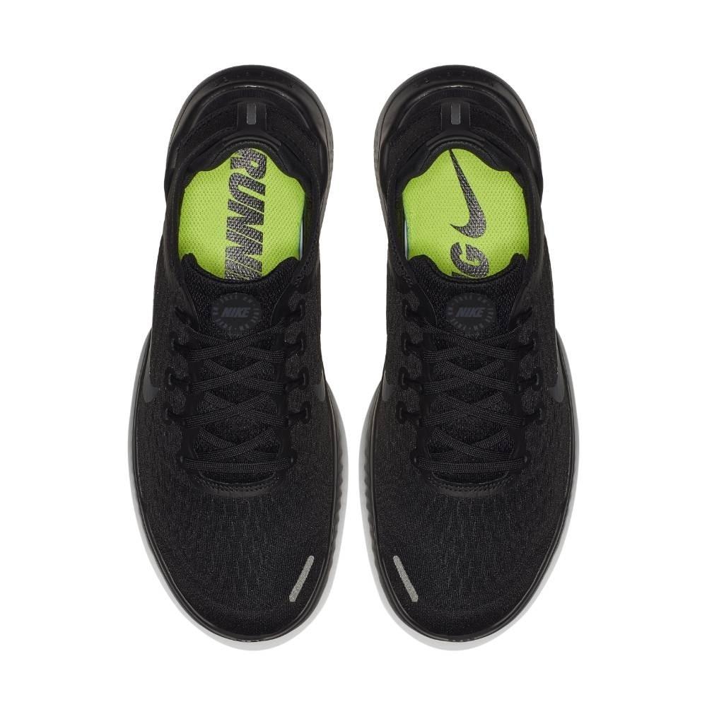 Nike Free RN Joggesko Black/Anthracite