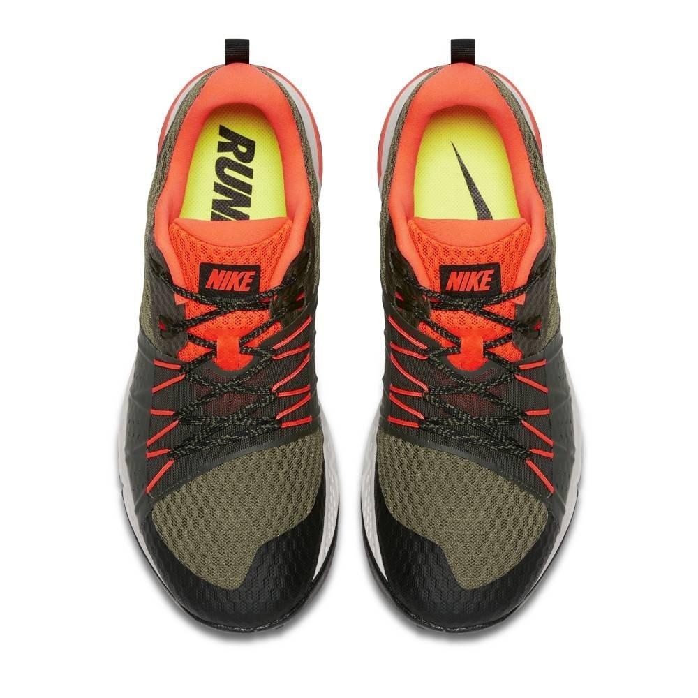 Nike Air Zoom Wildhorse 4 Terreng Herre Grønn