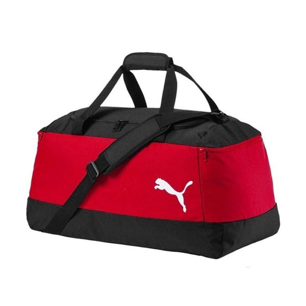 Puma Pro Training II Medium Bag Rød