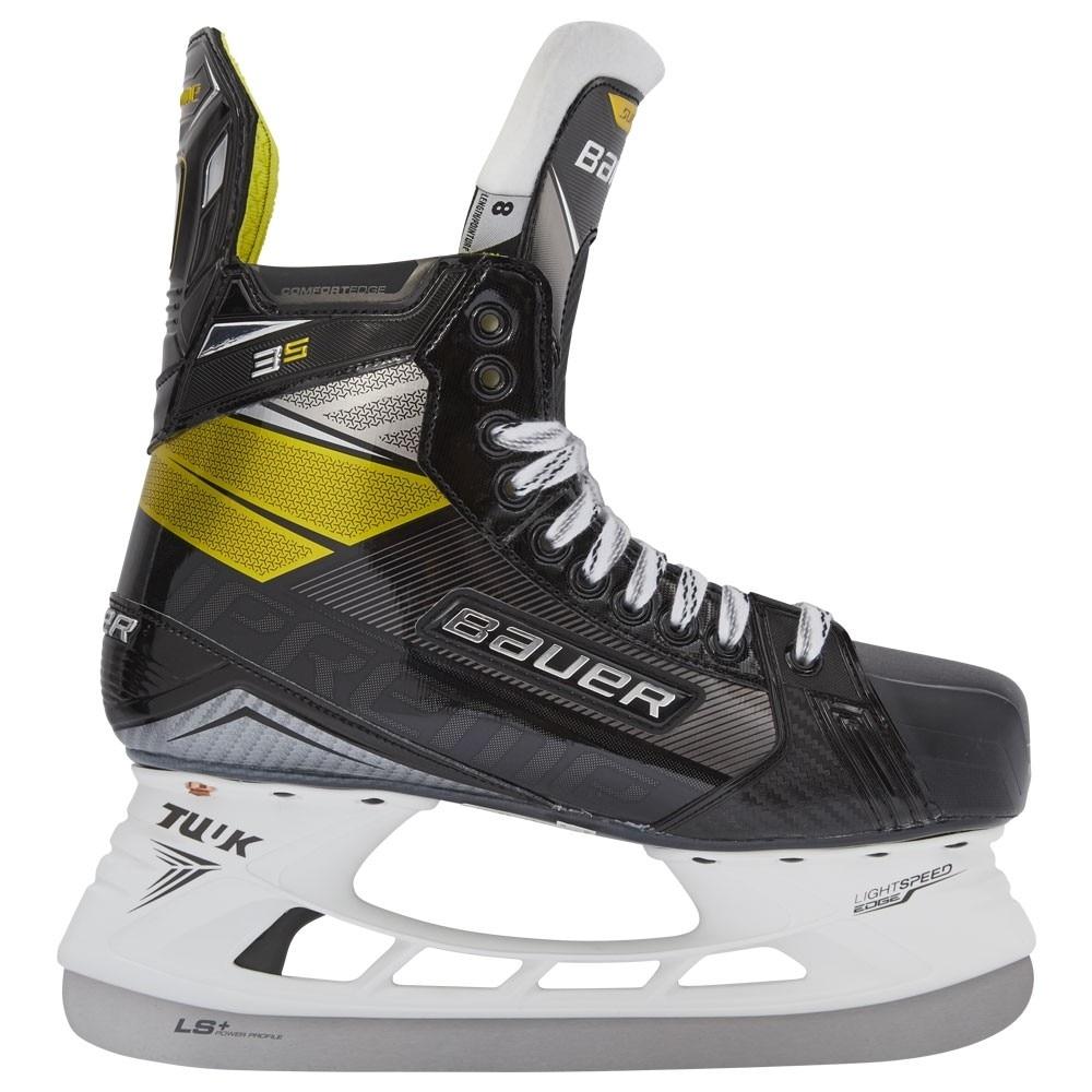 Bauer Supreme 3S Senior Hockeyskøyte