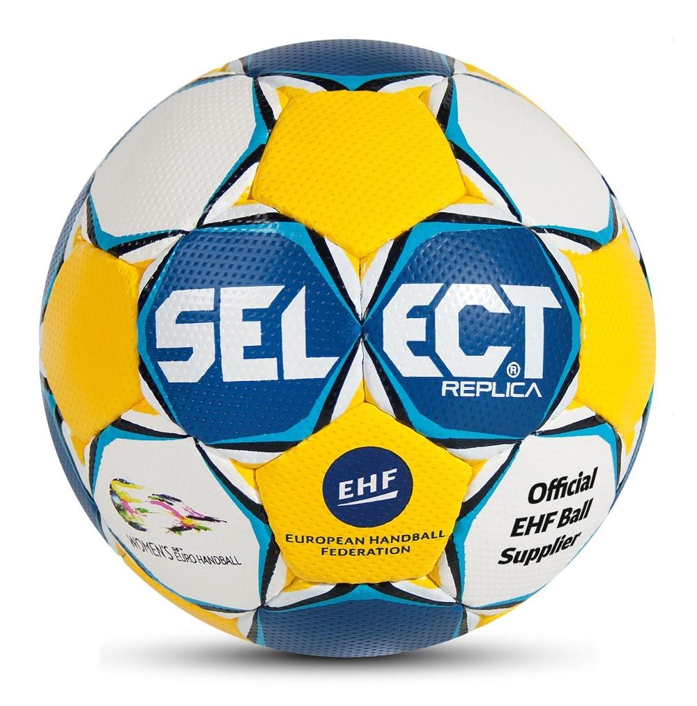 Select EURO 2016 Sweden Replica Håndball