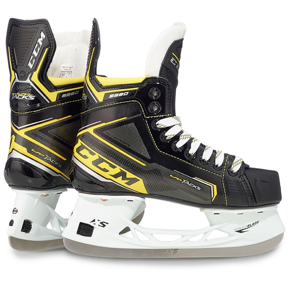 Ccm Super Tacks 9380 Int. Hockeyskøyte