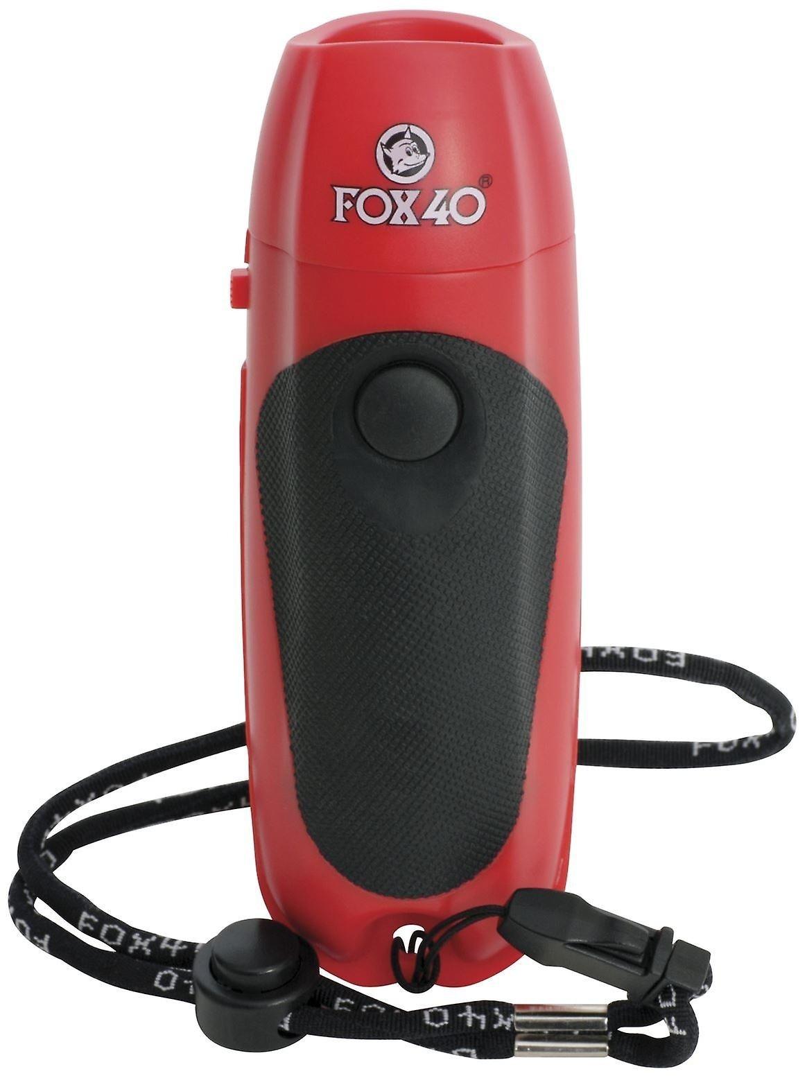 Fox 40 Elektronisk Dommerfløyte