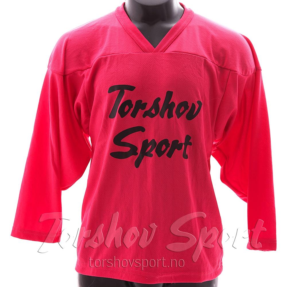 Torshov Sport Hockeydrakt Rosa