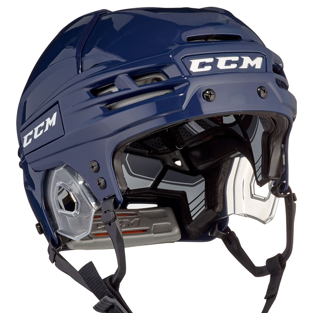 Ccm Tacks 910 Hockeyhjelm Marine