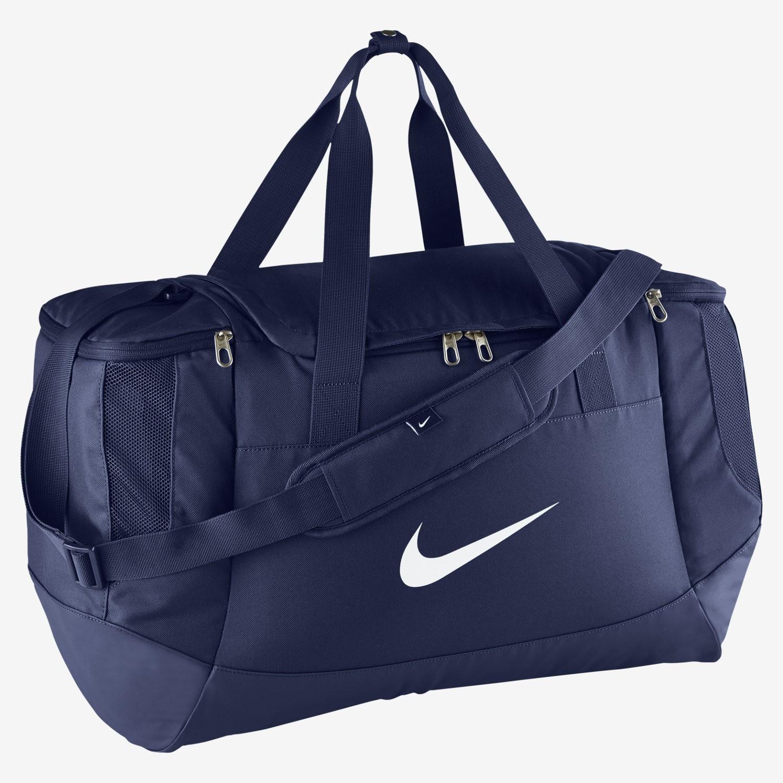 Nike Club Team Swoosh Duffel Medium Bag