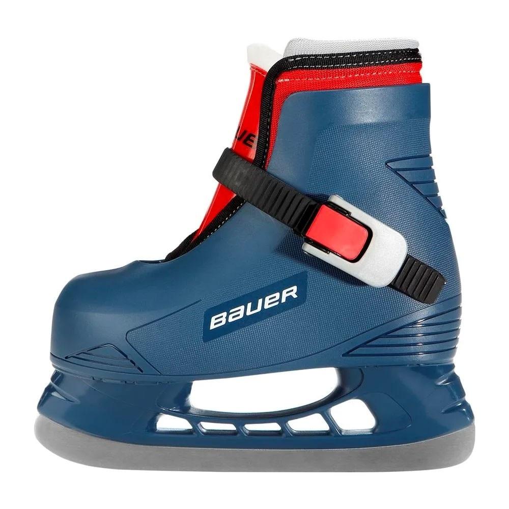 Bauer Lil Champ Barn Hockeyskøyte Blå