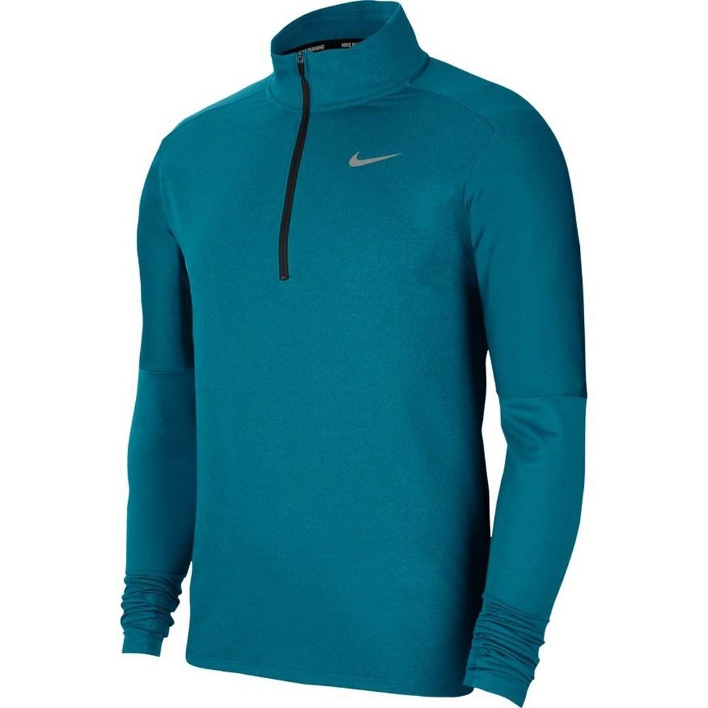 Nike Element Half-Zip Løpetrøye Herre