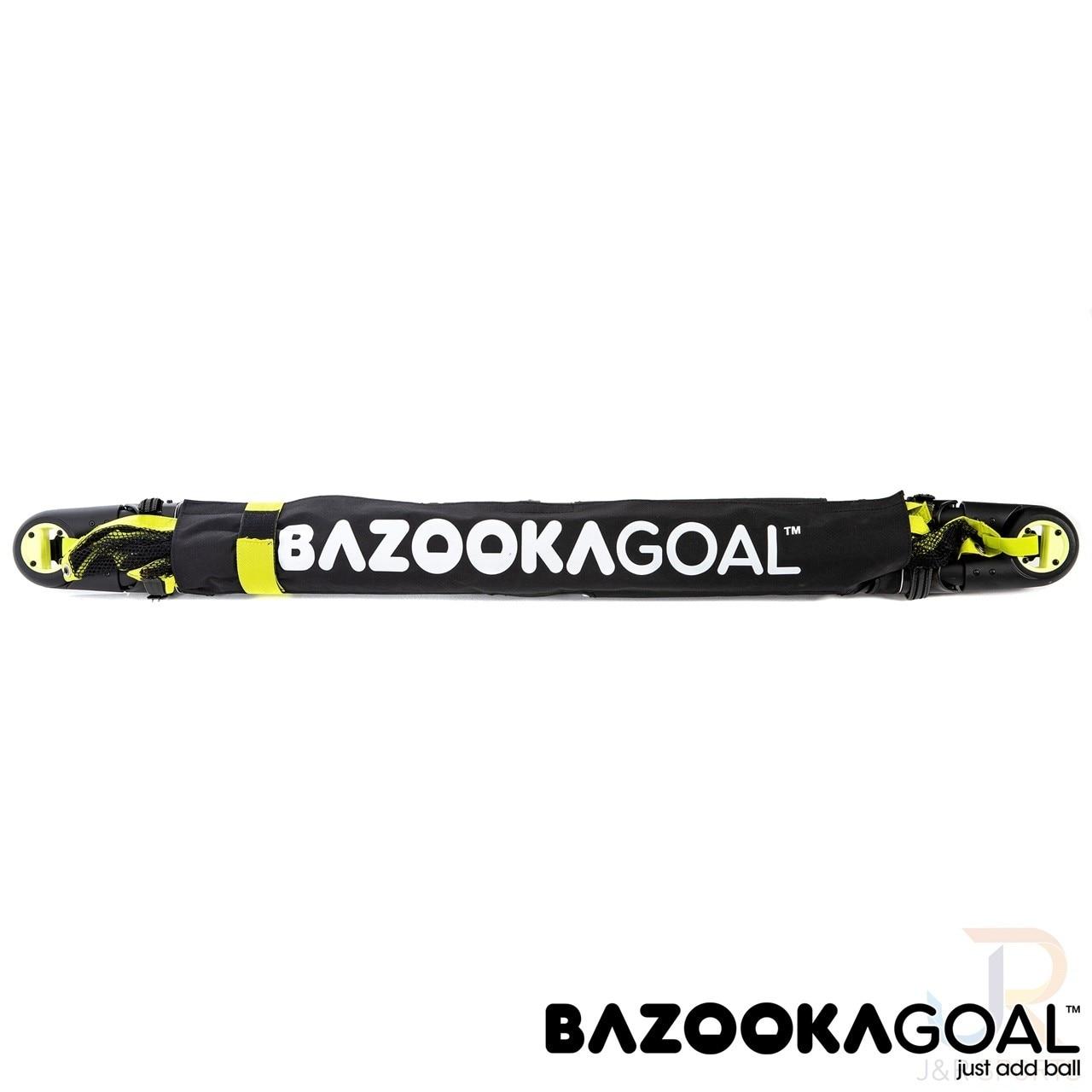 BazookaGoal Sammenleggbart Extendable Mål 200x75