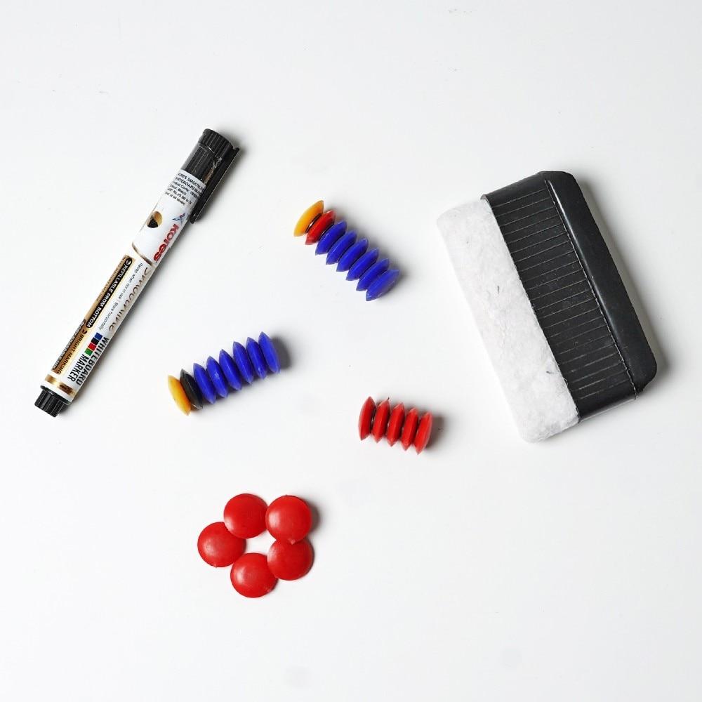 Assist Sport Magnetsett Til Veggtavler