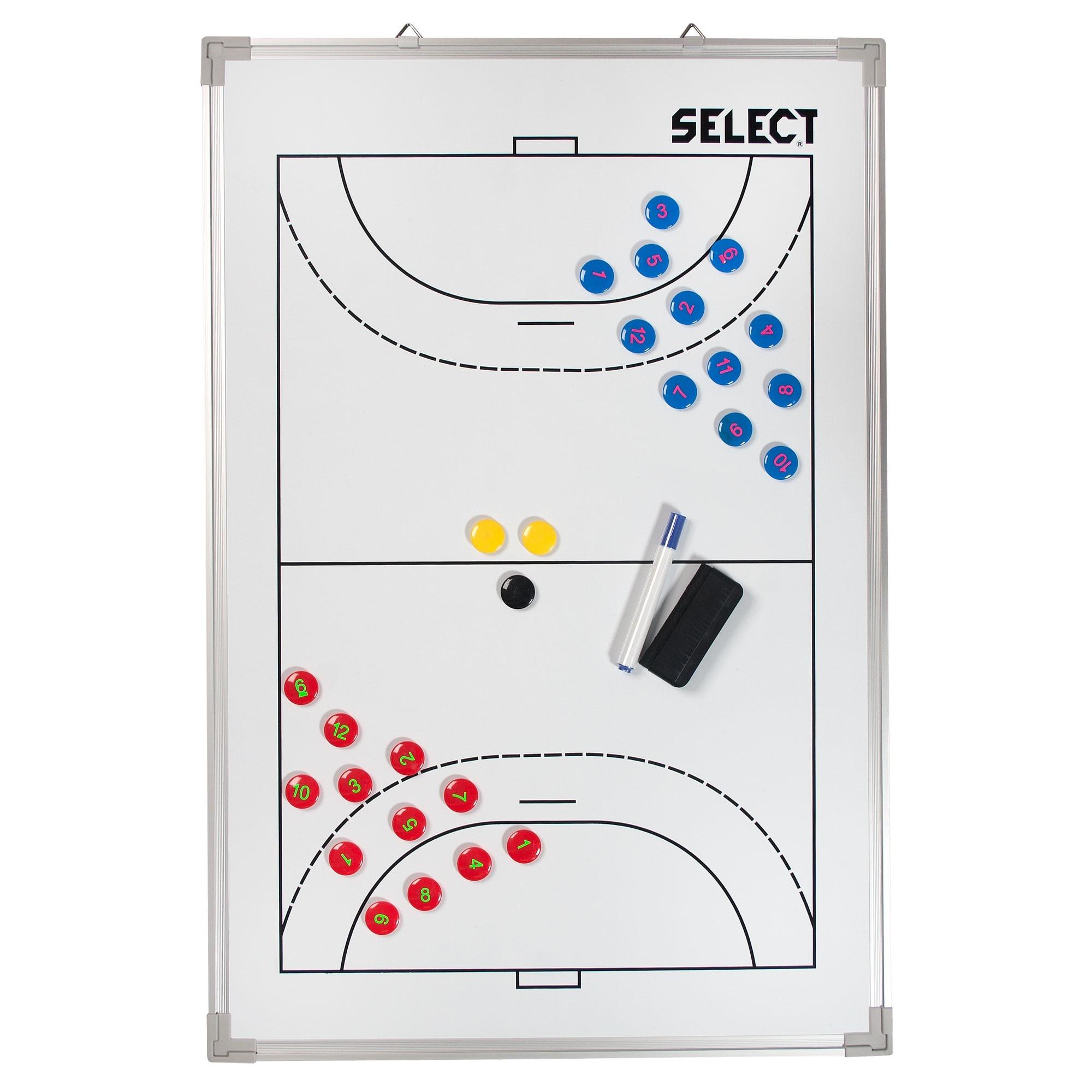 Select Taktikktavle Stor Håndball