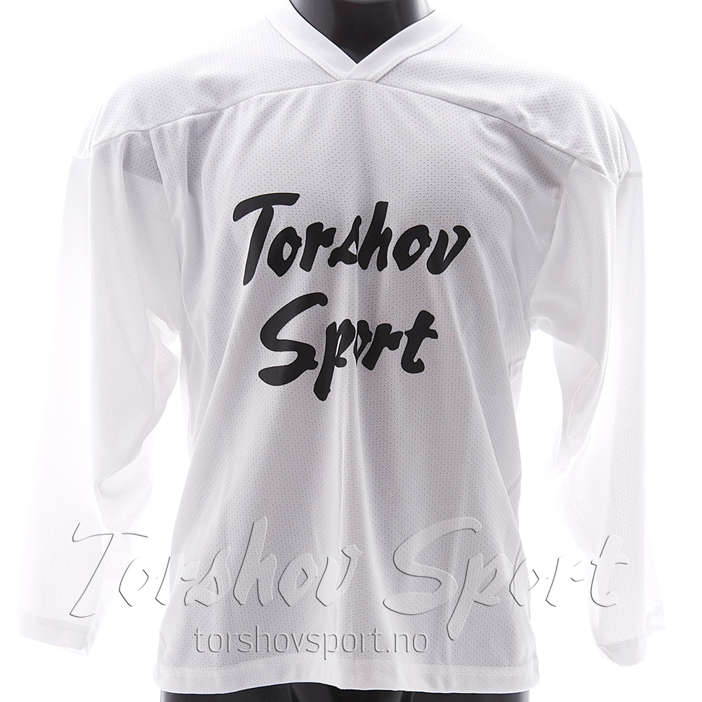 Torshov Sport Hockeydrakt Hvit