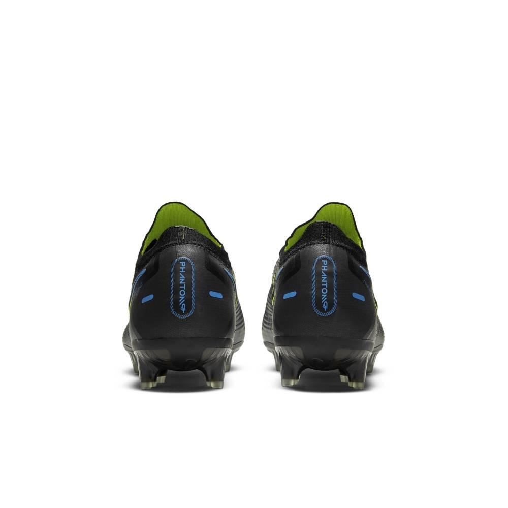 Nike Phantom GT Elite FG Fotballsko Black x Prism Pack