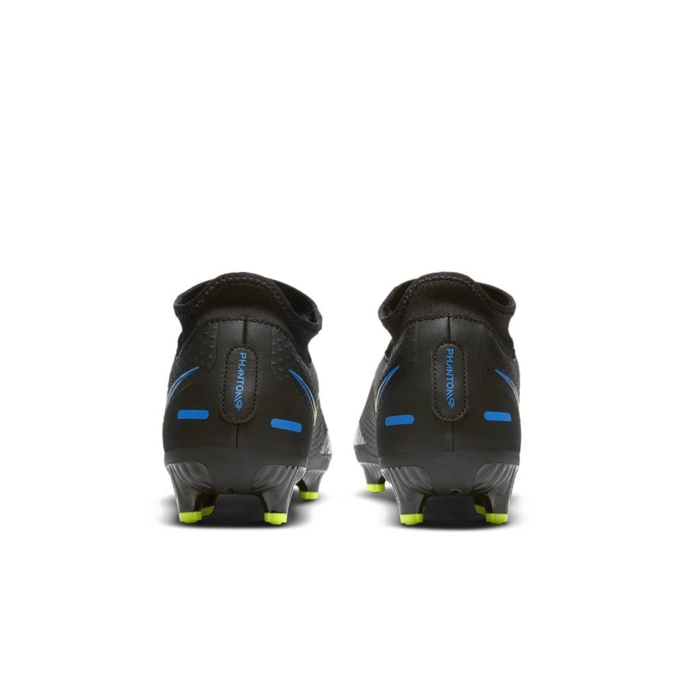 Nike Phantom GT Academy DF FG/MG Fotballsko Black x Prism Pack