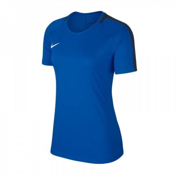Nike Dry Academy 18 Treningstrøye Dame Blå