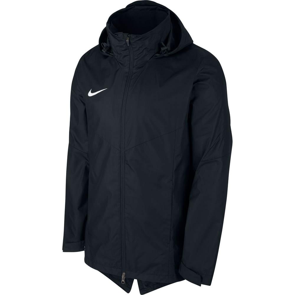 Nike Austevoll IK Regnjakke Sort