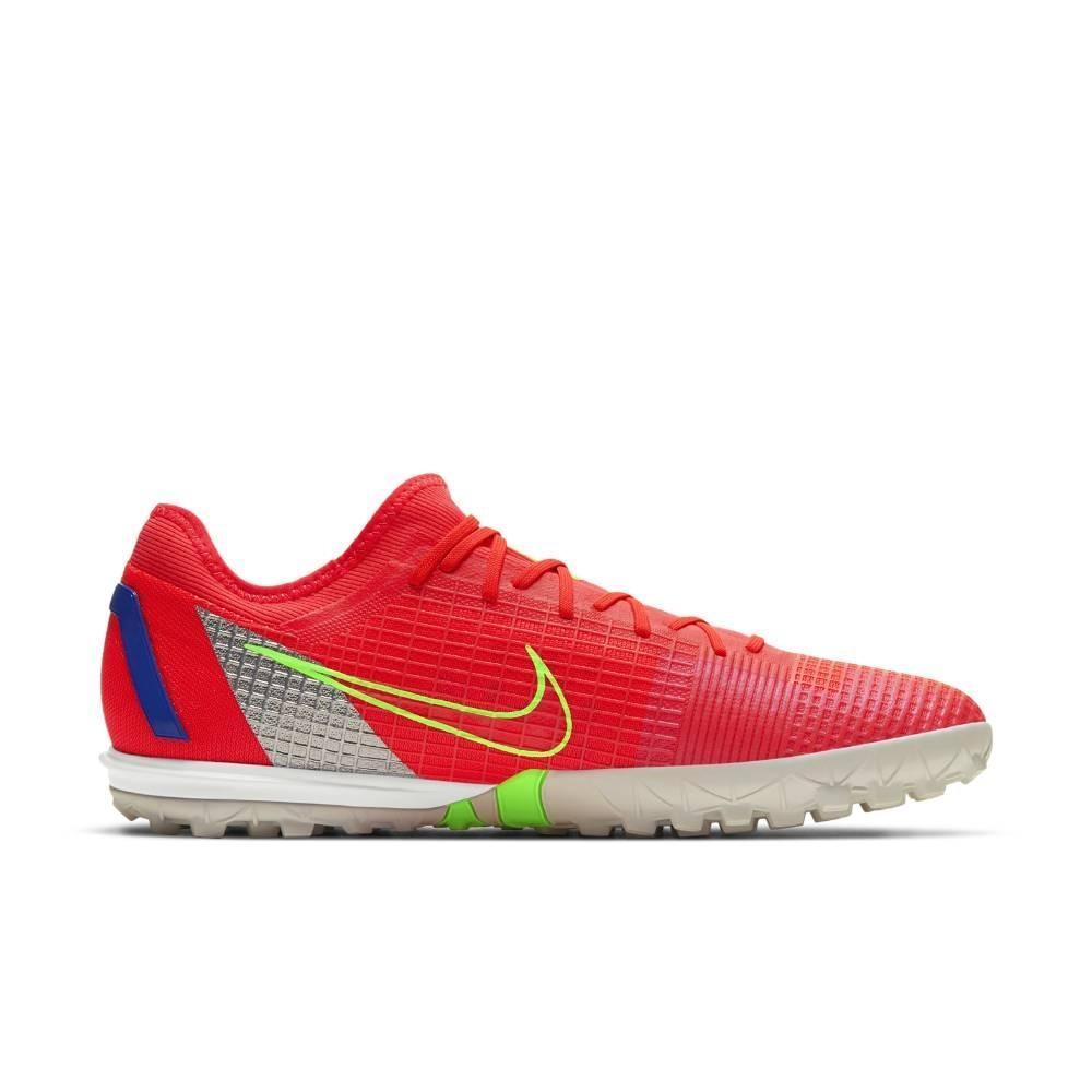 Nike MercurialX Zoom Vapor 14 Pro TF Fotballsko Spectrum Pack