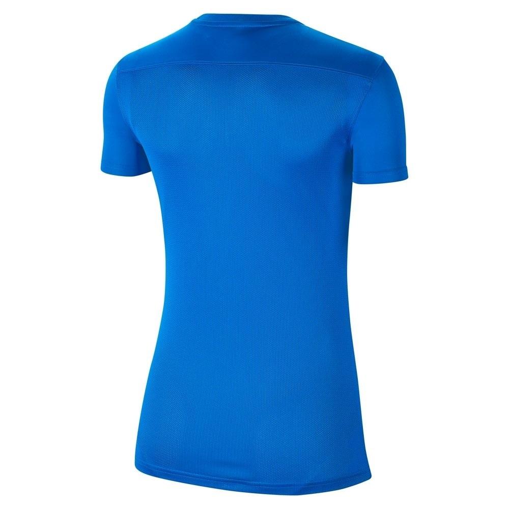 Nike Park VII Spillertrøye Dame Blå