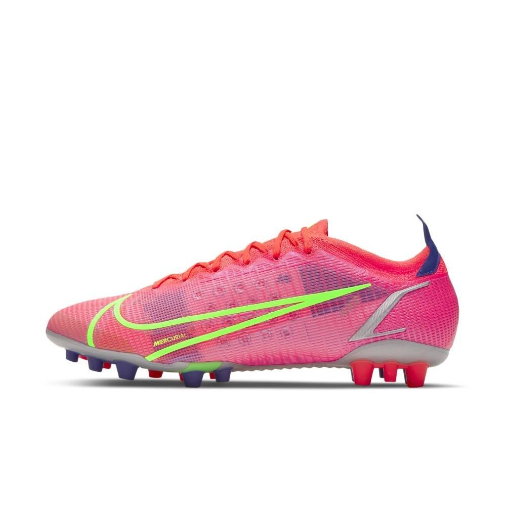 Nike Mercurial Vapor 14 Elite AG Fotballsko Spectrum Pack