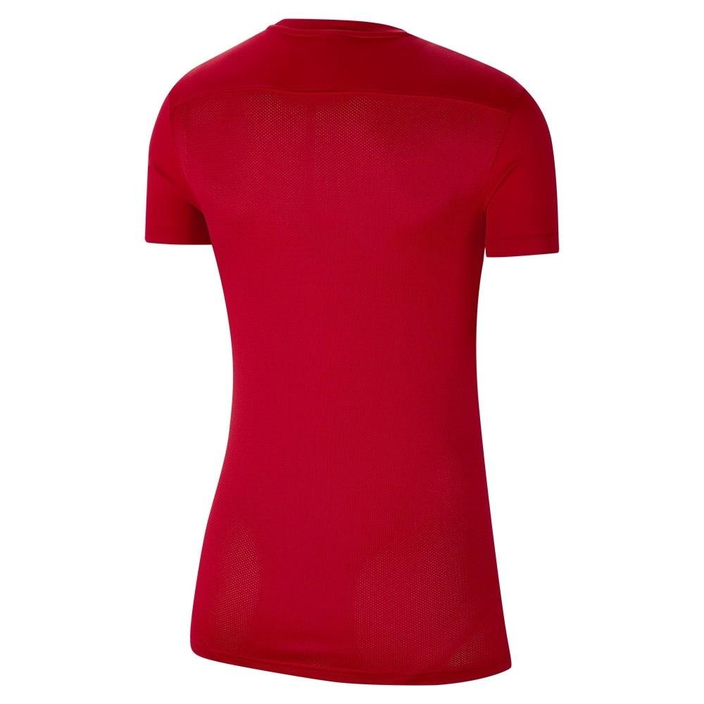 Nike Park VII Spillertrøye Dame Rød