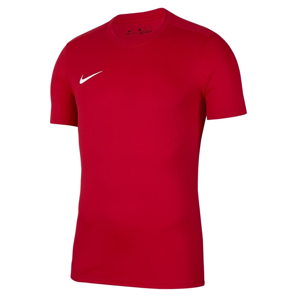 Nike Park VII Spillertrøye Barn Rød