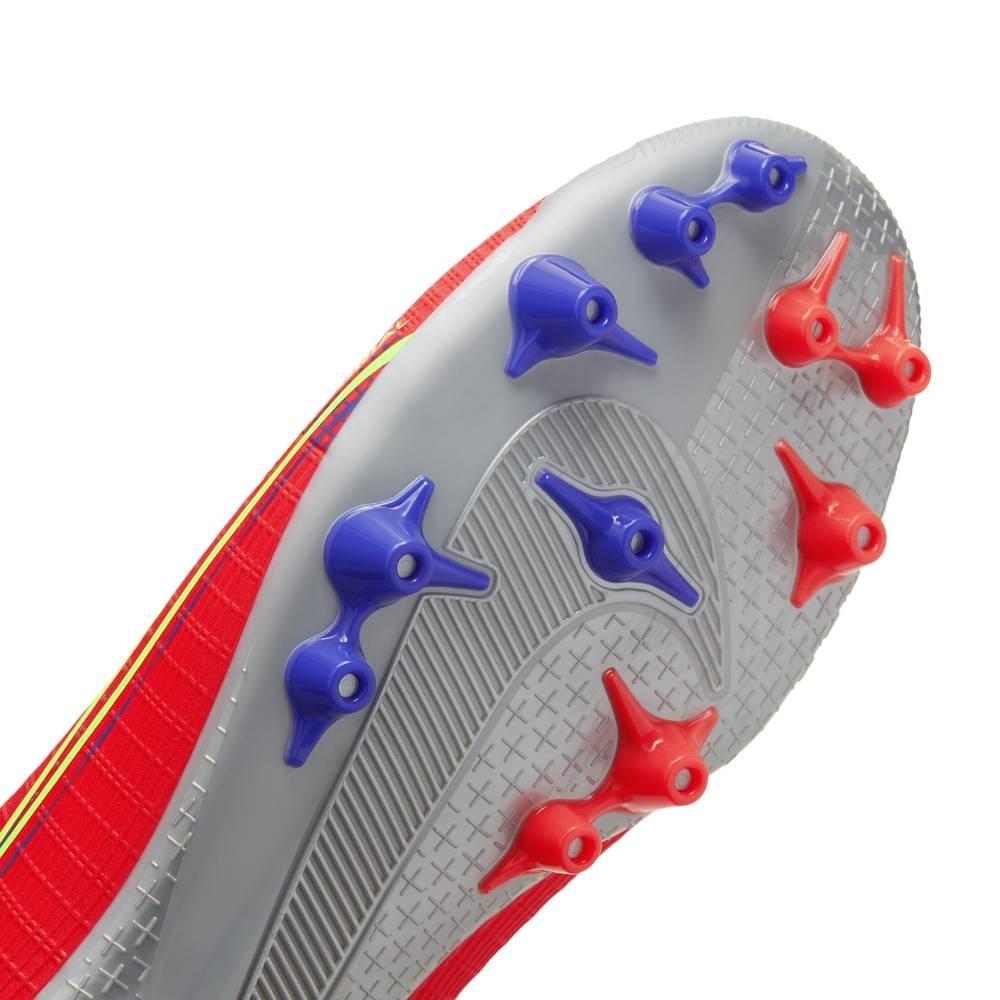 Nike Mercurial Vapor 14 Academy AG Fotballsko Spectrum Pack