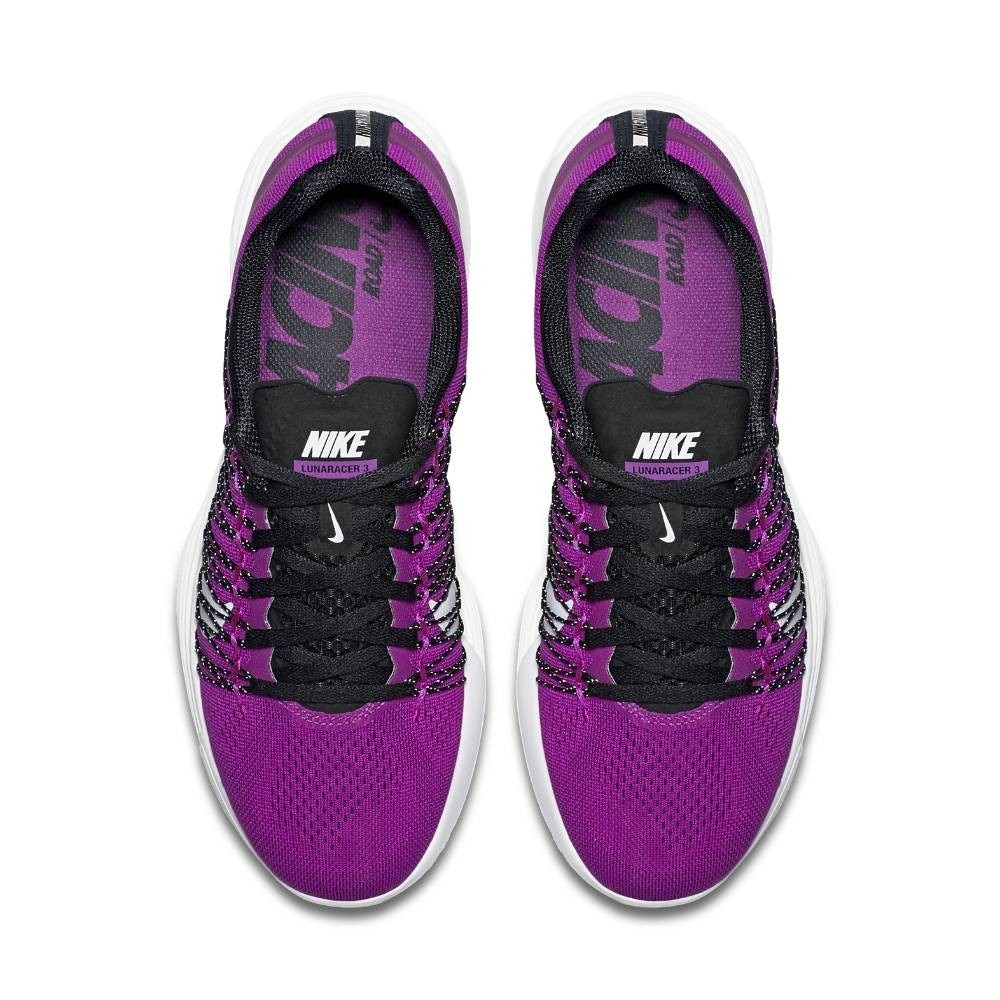 Nike Lunaracer+ 3 Joggesko Dame