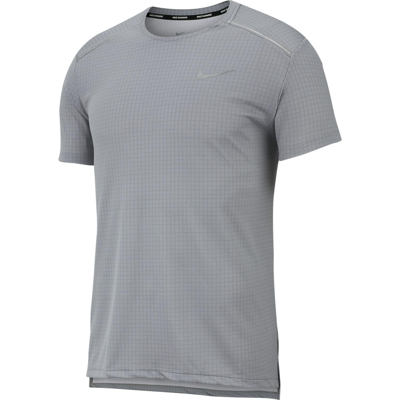 Nike Miler Tech Løpetrøye Herre