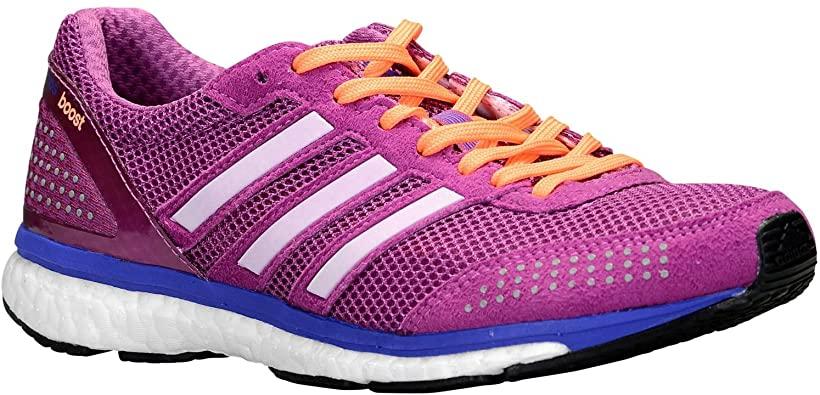 Adidas Adizero Adios Boost 2 joggesko Dame