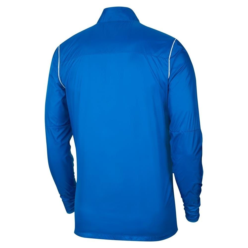 Nike Dry Park 20 Regnjakke Blå