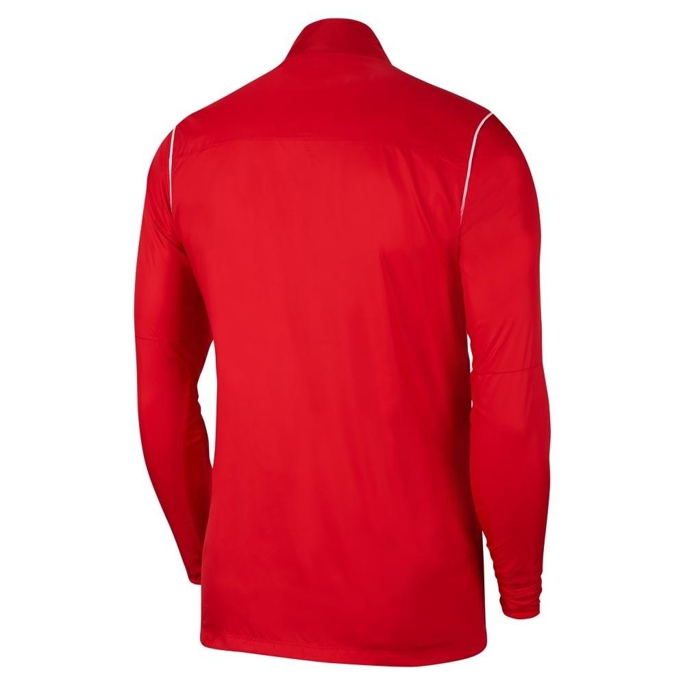 Nike Dry Park 20 Regnjakke Rød