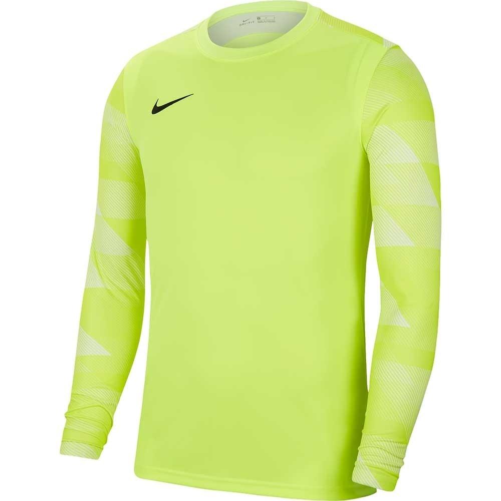 Nike Park IV Langermet Keeperdrakt Barn Volt