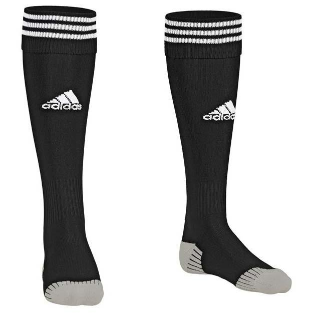 Adidas Adisock 12 Fotballstrømper Sort/Hvit