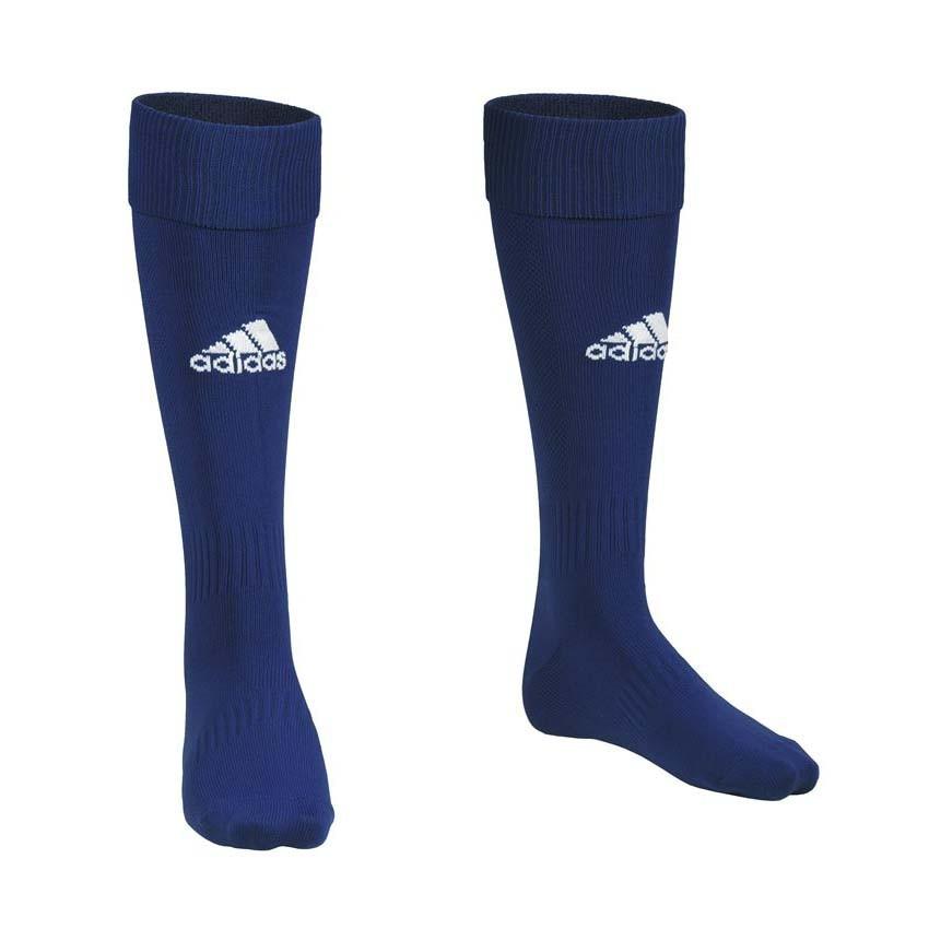 Adidas Milano Sock Fotballstrømper Marine/Hvit