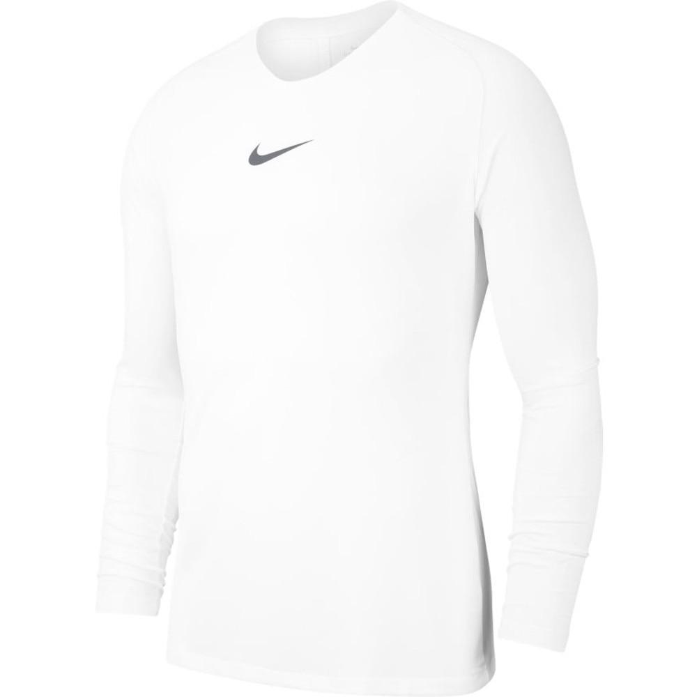 Nike Klubb Dri-Fit Park Baselayer Overdel Hvit