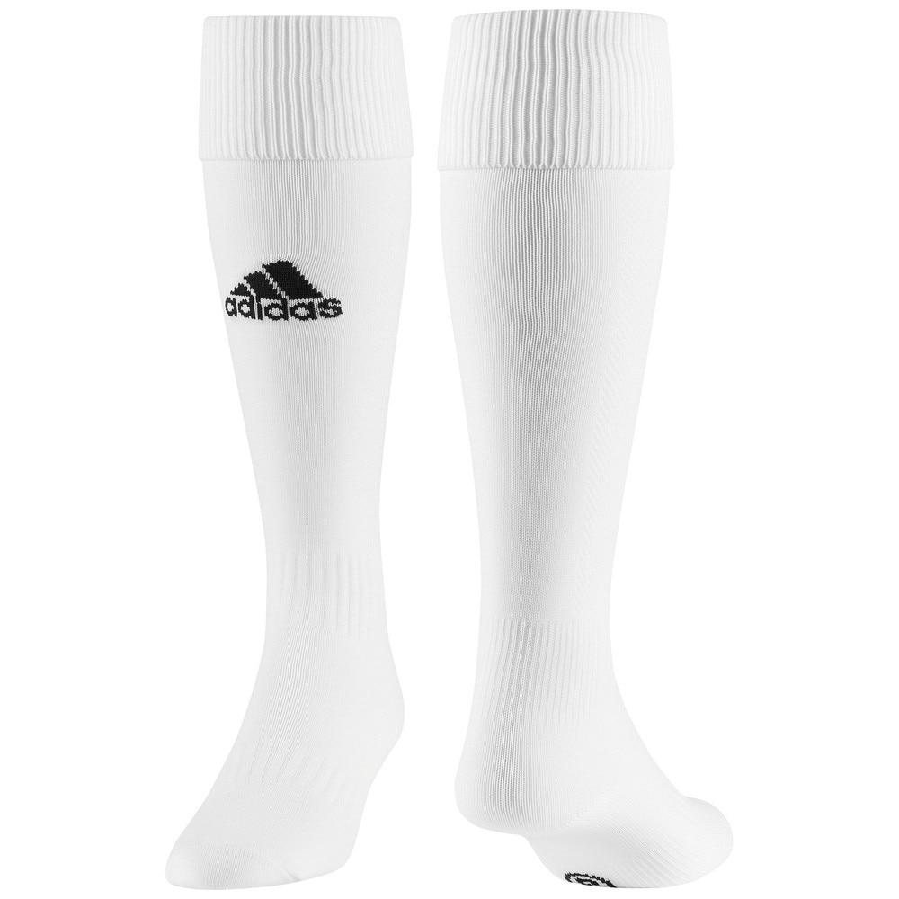 Adidas Milano Sock Fotballstrømper Hvit/Sort