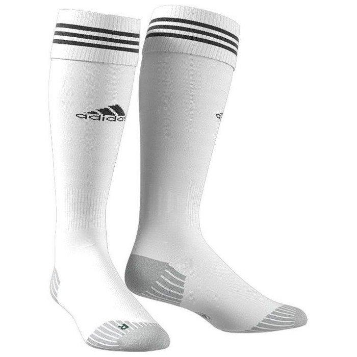 Adidas Adisock 12 Fotballstrømper Hvit/Sort