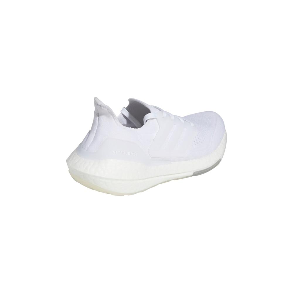 Adidas UltraBoost 21 Joggesko Dame Hvit