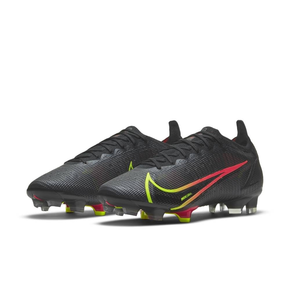 Nike Mercurial Vapor 14 Elite FG Fotballsko Black x Prism Pack