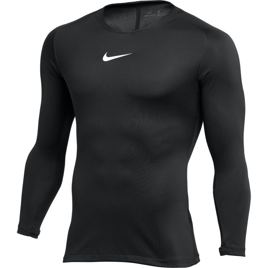 Nike Klubb Dri-Fit Park Baselayer Overdel Sort