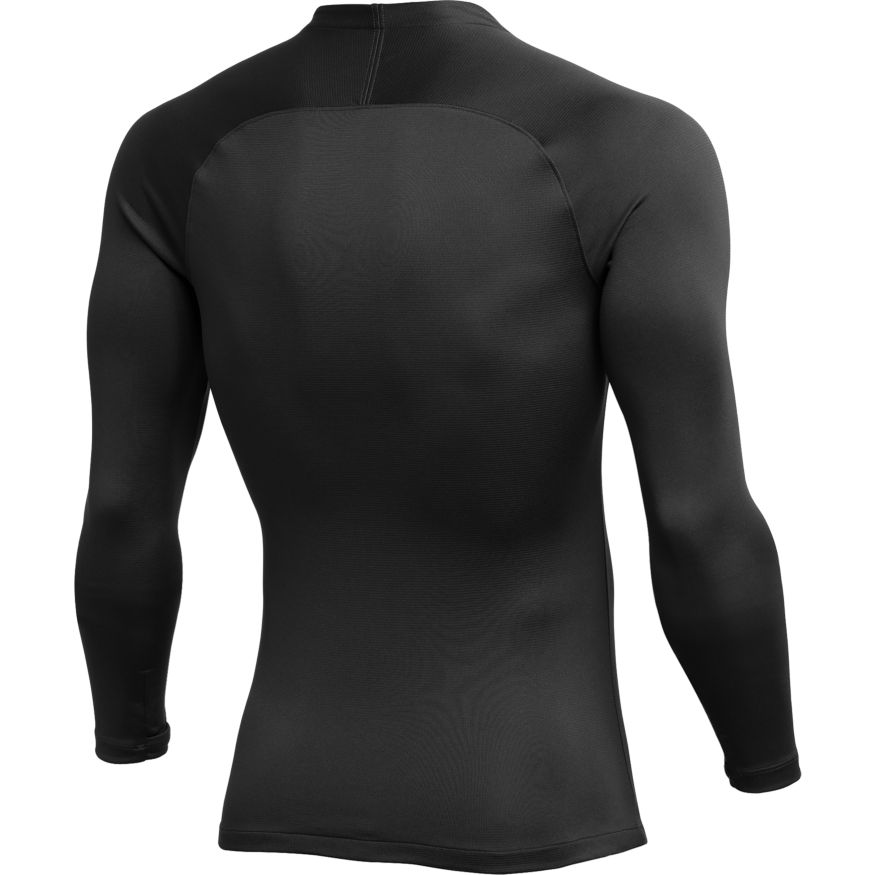 Nike Dri-Fit Park Baselayer Overdel Sort
