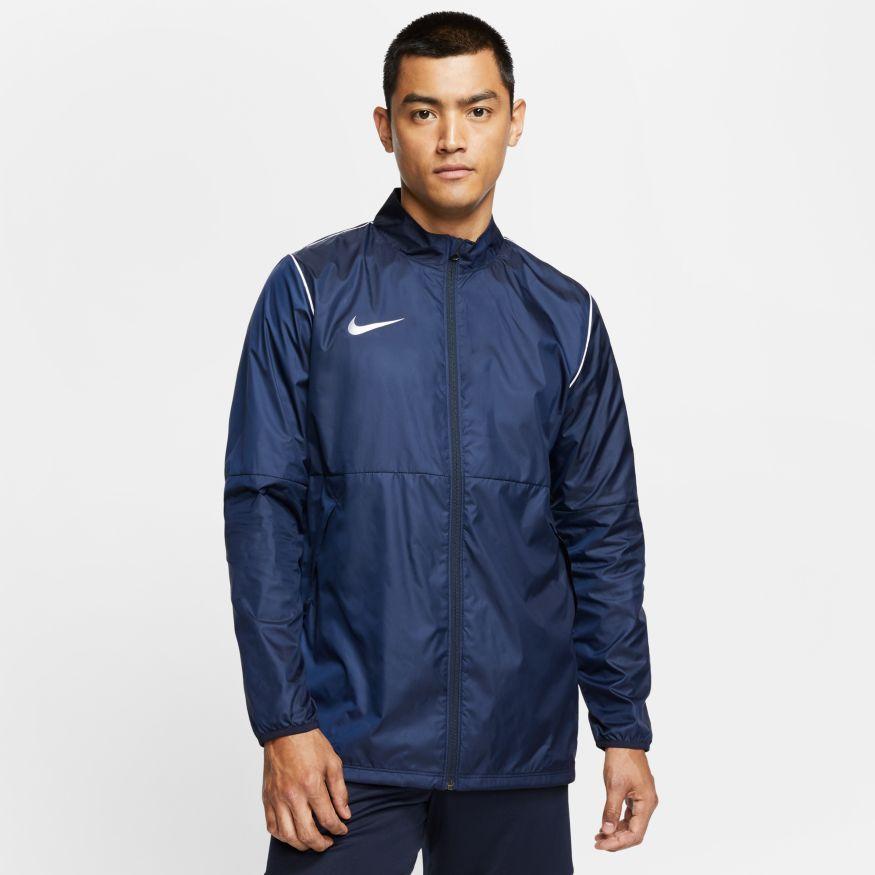 Nike Dry Park 20 Regnjakke Marine