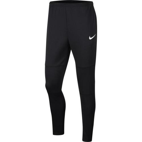 Nike Dry Park 20 Treningsbukse Sort